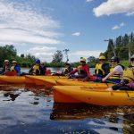 Women's Kayak Day – Introduction to Kayaking + High Tea