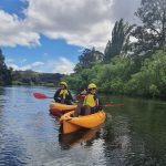 Ladies Day – Introduction to River Kayaking – New Norfolk