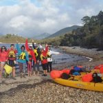 Women's Kayaking Weekend in the Southwest (Easy to Moderate Adventure)