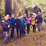 Wild Island Women – A Weeknight in the Wild – Short Hike – Hobart