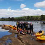 Women's Kayak Day – Introduction to Rapids