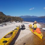 Two Lakes – Overnight Ladies Kayak and Hike Adventure