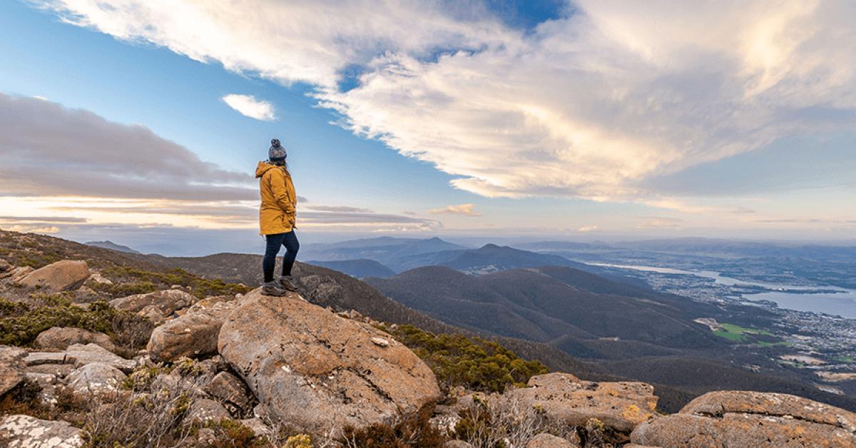 Tasmanian Abels information